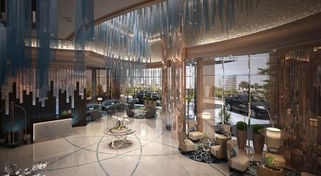 Dubai's DAMAC Maison Royale The Distinction Set to Open, June