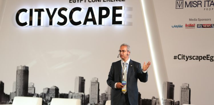 FIABCI Expects Increase in Territory of Egypt's New Cities by 45,000 Feddans