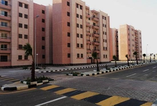 Gov't Launches Privileged Social Housing Project in New Cairo