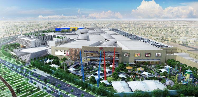 Qatar's Bawabat Al Shamal, Arcadis Inaugurate Doha Festival City