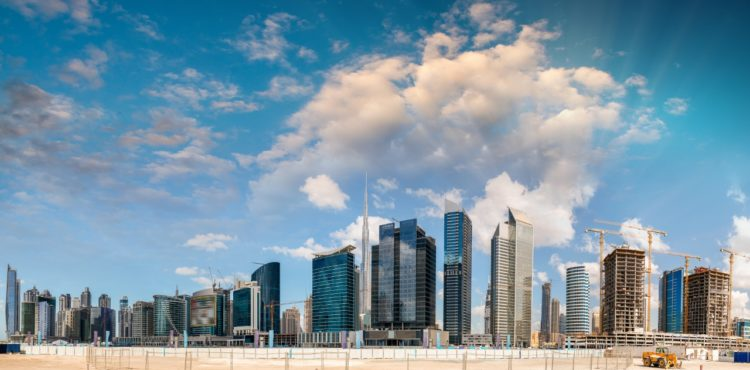 Dubai's Real Estate Market Expected to Bottom Out by End of 2017