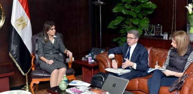 Italgen, General Electric Eye Egypt For Development Projects