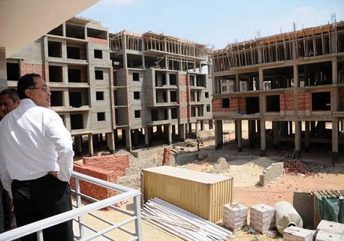 Gov't to Build 10 New Commercial Markets in New Sohag City