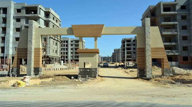Areas in New Cairo, 6th of October City, Obour to be Developed