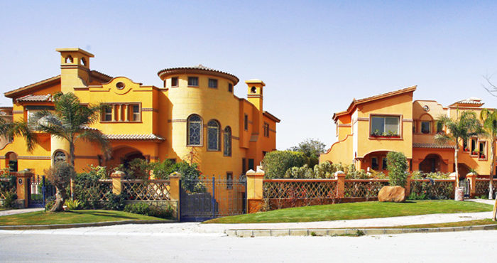Palm Hills Developments records net sales of EGP 3.1 bn in Q1