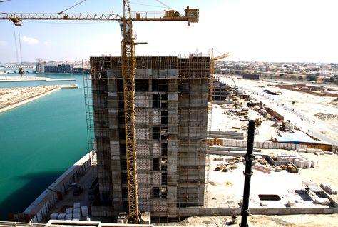 Real Estate Sector of UAE's RAK Grows By 45%