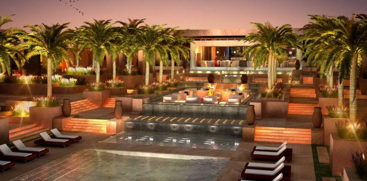 Ritz-Carlton Hotel To Launch in Marrakech