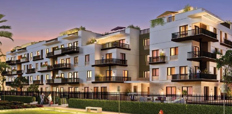 SODIC to Launch New Heliopolis Phase I end 2017