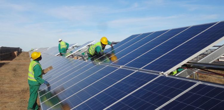 Norwegian Scatec Solar To Invest USD 500 mn in Aswan