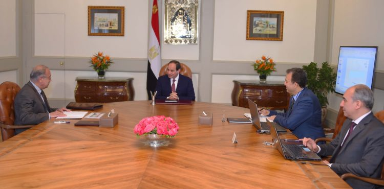 Egypt to Develop Transport Links to New Administrative Capital