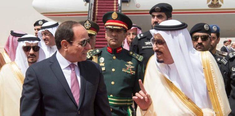 Egypt, Saudi Arabia Seek to Establish 8 Real Estate Projects in North Coast, Red Sea