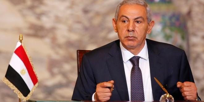Egypt Imposes Tariffs on Chinese, Turkish, Ukrainian Steel