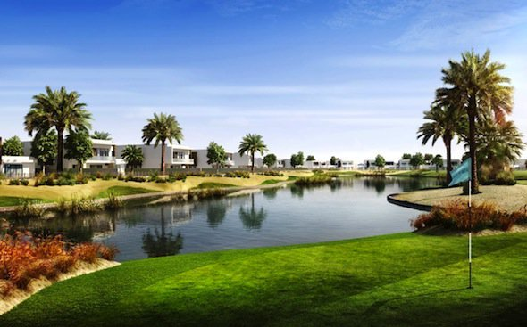 Abu Dhabi's Aldar Awards Main Contract For Yas Acres in Q2