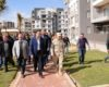 Housing Ministry Delivers 700 Units in El-Noubariya El-Gadida