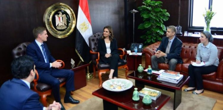 Egypt to Increase Share of Renewable Energy to 22% by 2020