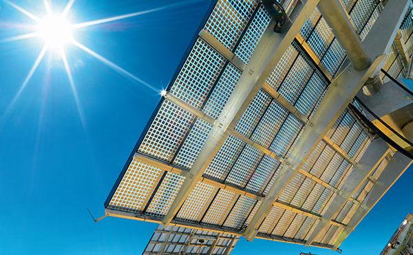 Abu Dhabi Launches World's Largest Solar Power Plant
