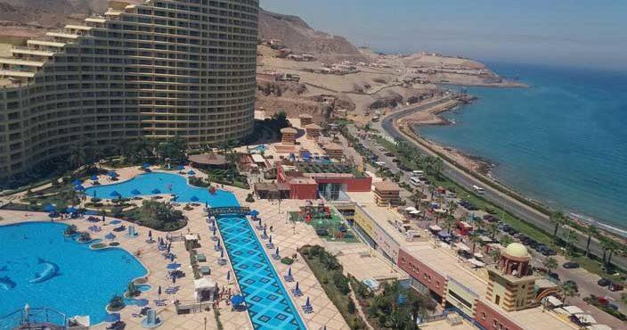 Egypt's Golden Coast El Sokhna Shareholders Approve FY2016 Cash Dividend