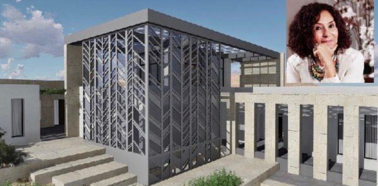 KarmBuild, Azza Fahmy Bring Artistic Flavor To Solar-based Archite ...