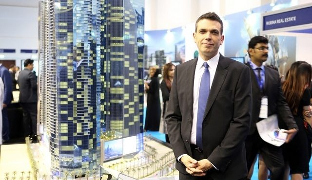 DAMAC's Managing Director Resigns