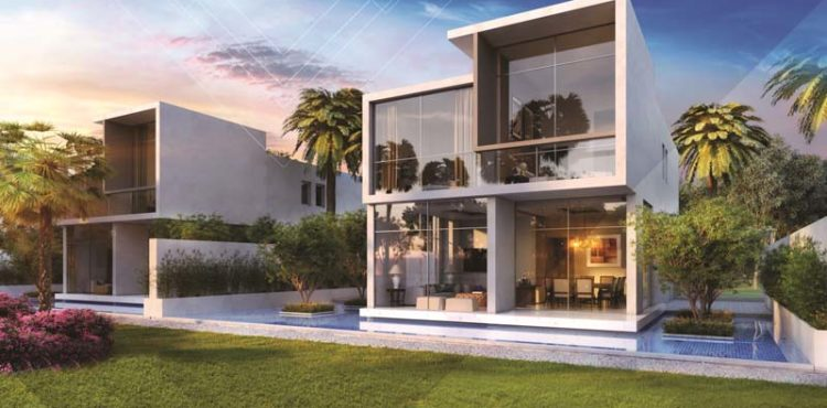 DAMAC Launches Aurum Villas for Sale Today
