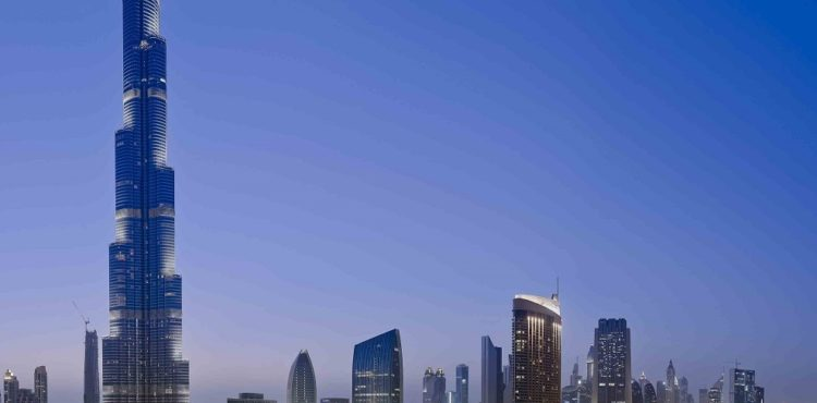 Dubai Property Transactions Fall in Q2