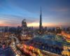 Dubai Sees AED 204 bn Property Transactions in 9 Months