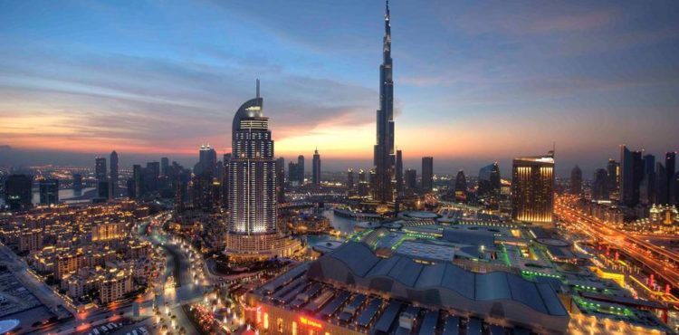 Dubai's MAG Pushes Ahead with Two Upscale Launches