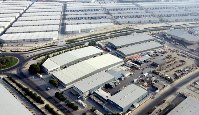 Dubai Investments Park Grows with 280 New Sub-tenants