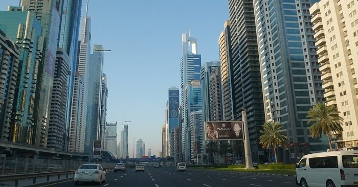 Dubai's RTA to Implement Road Projects Worth AED 800 mn