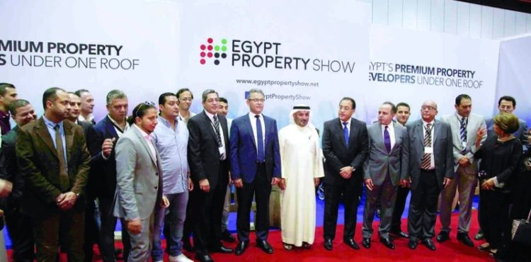 Egypt Property Show Hosts Several Egyptian Developments in Dubai