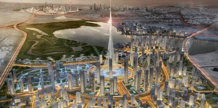 Emaar Releases Creek Rise Today