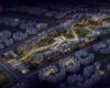 Administrative Capital to Feature First High-End Residential Compound