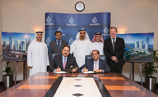 Nakheel to Foster Growth Strategies through New Organizational Changes