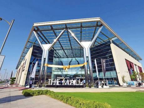 Nakheel Begins Leasing at Nad Al-Sheba Mall