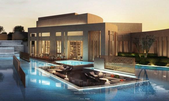 Qatar's Msheireb Properties to Launch New Family Luxury Resort