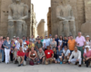 Tourist Influx in Egypt Rise 55% in Q3