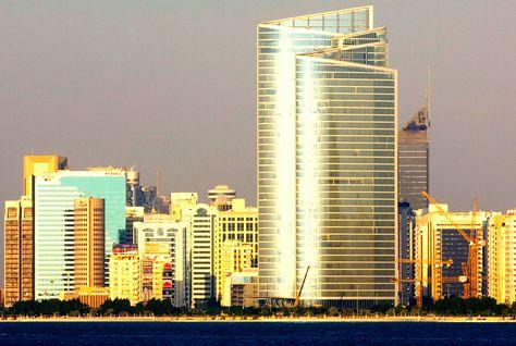 ADIA Seeks USD 1.7 bn Paris Properties Sale