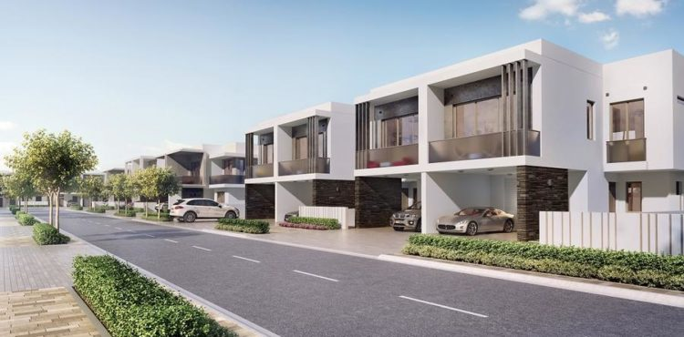 Aldar Properties Awards USD 463 mn Development Contract for Yas Acres