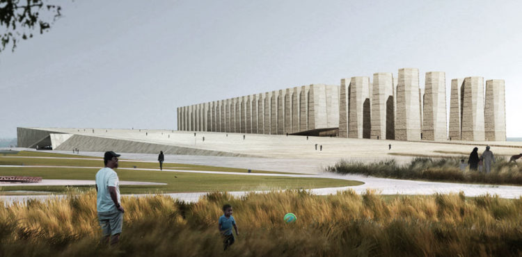 Chile's Elemental to Develop New Museum in Qatar