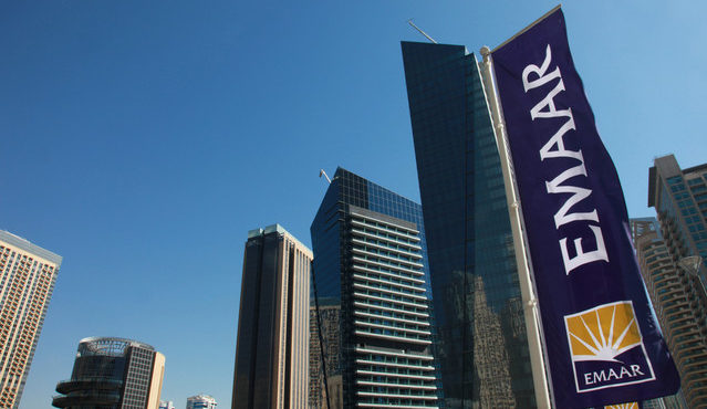 Emaar to Unveil Vida Dubai Mall Tower 2 July 13