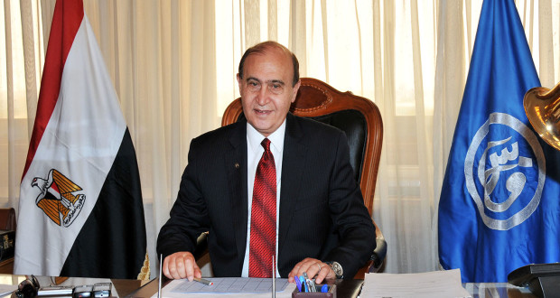 El Sisi Appoints Mohab Mamish as New Chief of SCZone for One Year