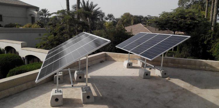 Surviving Economic Mayhem in Egypt Through Solar & Wind Energy