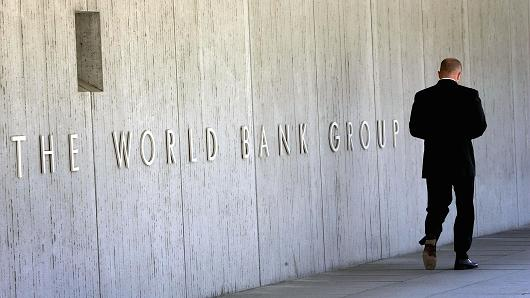 Egypt in Talks With WB for USD 200 mn Loan