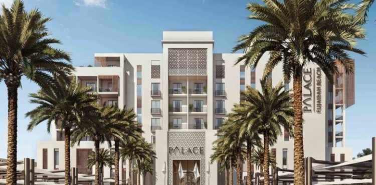 Eagle Hills to Build New Hotel in Fujairah