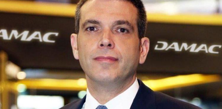 Former DAMAC Managing Director Joins Saudi Dar Al-Arkan