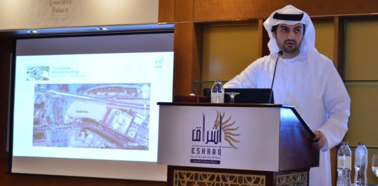 Eshraq Properties Swings to Profits in Q3