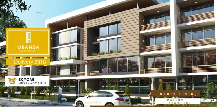 EGYGAB Developments Launches Sales of Granda Al-Shorouk