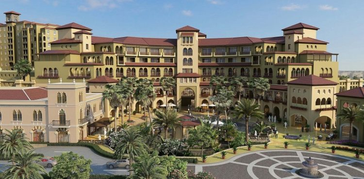 Jumeirah Golf Estates Hires Contractor for Alandalus Project