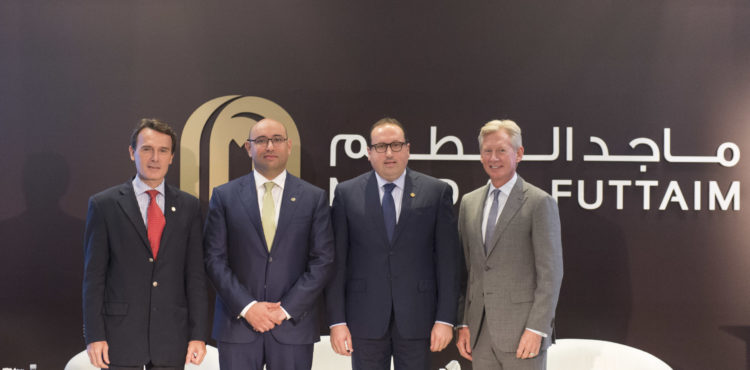 Majid Al Futtaim Unveils Investment Plan Worth AED 30 bn