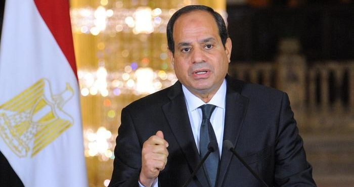 President Sisi Approves Investment Law No. 8